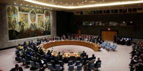 مشروع قرار في مجلس الأمن يدعو لهدنة إنسانية في كل النزاعات لـ 90 يوما