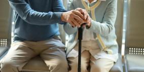 بعد زواج استمر 73 عاما..توفيا بكورونا بفاصل ساعات