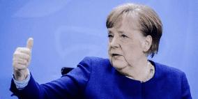 "ميركل: نحتاج 8 مليارات يورو لتطوير لقاح مضاد لـ""كورونا"""