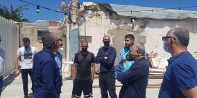 تفاهمات حول قضية مسجد البرج في عكا
