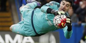 تصريحات تثير الجدل لحارس ريال مدريد