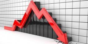 مؤشر سلطة النقد لدورة أعمال نيسان الماضي ينحدر إلى أدنى مستوياته