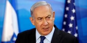نتنياهو يقدم حكومة الاحتلال الجديدة إلى الكنيست