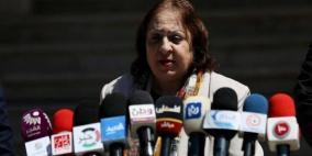 الصحة تعلن جملة إجراءات في مجمع فلسطين الطبي بعد اصابة طبيب بكورونا
