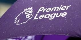 اللاعبون يشعرون بالقلق بخصوص استئناف الدوري الإنجليزي