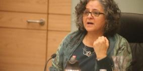الشرطة الاسرائيلية متخاذلة ومتعاونة مع عصابات الاجرام في الوسط العربي