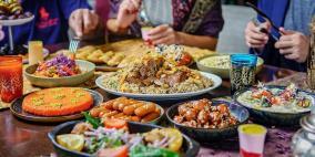 أطعمة تسبب العطش في شهر رمضان