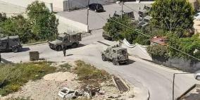 اعتقالات واسعة.. مقتل جندي إسرائيلي بحجر خلال اقتحام جنين