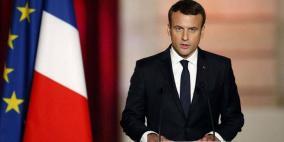 فرنسا تضغط لرد صارم من الاتحاد الأوروبي إذا ضمت إسرائيل الضفة