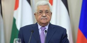 الرئيس: لنْ ننتظرَ إلى الأبد فلا شيءَ أغلى منْ فلسطين