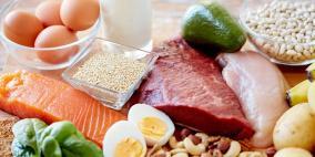 فوائد فيتامين B على صحة الجسم