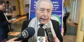 وفاة الأمين العام الأسبق لجامعة الدول العربية