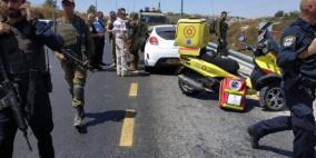 الاحتلال يصيب شابا بزعم دهس جندي جنوب الخليل