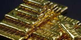 الذهب يبلغ أعلى مستوى في أكثر من 3 أسابيع