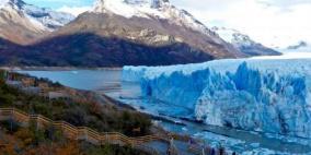 علماء يحذرون من تسونامي قد يضرب ألاسكا