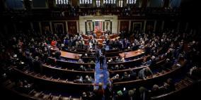 مجلس النواب الأميركي يتبنى حزمة مساعدات بقيمة 3 تريليونات دولار