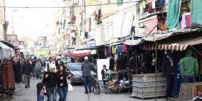 """""""صرخة من المخيم"""" مبادرة خيرية إغاثية من الدنمارك لمخيمات لبنان"""