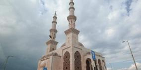 غزة: فتح المساجد للجمعة الأخيرة وصلاة عيد الفطر