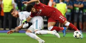 وكيل صلاح يرد على تصريحات رمزي بخصوص عرض ريال مدريد