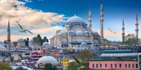 أردوغان يعلن فرض حظر شامل للتجوال خلال عيد الفطر