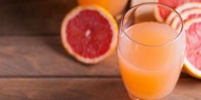 عصير الجريب فروت: أهم الفوائد وطريقة التحضير