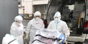 الصحة الإسرائيلية: تسجيل حالتي وفاة و94 إصابة جديدة بكورونا