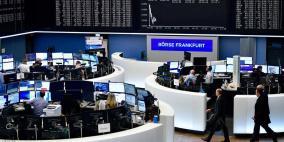 الأسهم الأوروبية قرب ذروة 3 أشهر ولوفتهانزا تصعد ببورصة ألمانيا