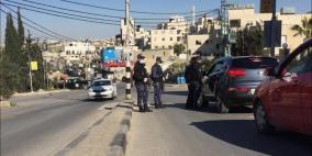 وزارة الداخلية توضح إجراءات الطوارئ خلال إجازة عيد الفطر