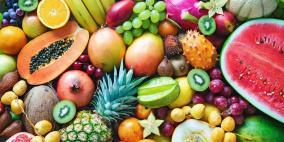 أطعمة وفواكه فوائدها السحرية في قشرتها