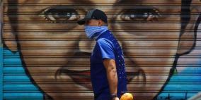 المكسيك تسجل عددا قياسيا في حالات الوفاة اليومية بكورونا