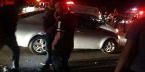 مصرع شاب في حادث طرق قرب مجد الكروم