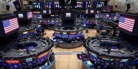 الأسواق الأميركية تتباين عند إغلاق أخر جلسات الأسبوع