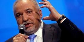 ليبرمان: نتنياهو يجر اسرائيل لحرب أهلية