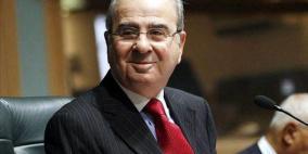 طاهر المصري لراية: الضغوط على الأردن للقبول بخطة الضم لن تنجح