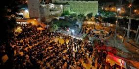 الاحتلال يمنع مؤذن الحرم الإبراهيمي من رفع أذان الفجر