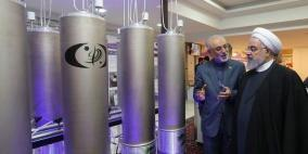 الاتحاد الأوروبي: الاتفاق النووي هو السبيل الوحيد لضمان سلمية برنامج إيران