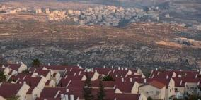 وزير اسرائيلي: قد يتم تاجيل تاريخ فرض السيادة على الضفة