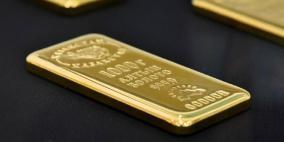 الذهب ينخفض بفعل آمال التعافي