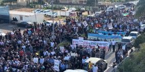 مجد الكروم: إطلاق أسماء الشهداء على الشوارع والميادين