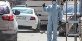 تسجيل 6 إصابات جديدة بفيروس كورونا في جنين وغزة