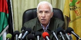 الأحمد: القيادة انتظرت لسنوات تنفيذ قرار المجلسين الوطني والمركزي