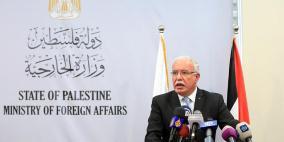 المالكي: قادرون على دفن خطة الضم الإسرائيلية في مهدها