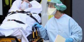 الخارجية: وفيات كورونا ترتفع لـ158 والإصابات 2246