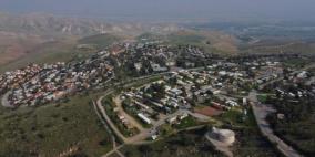 تقرير اسرائيلي: الضم سيشمل جميع المستوطنات
