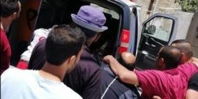 مستوطنون يعتدون على ضابط بالشرطة الفلسطينية