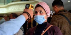 مصر: 35 حالة وفاة و1442 إصابة جديدة بفيروس كورونا