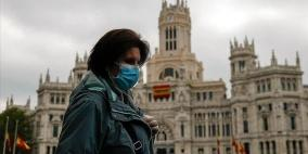 أكثر من 2,5 مليون إصابة معلنة بكورونا في أوروبا