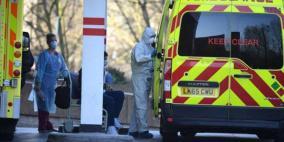 مسؤول بريطاني يكشف نسبة مصابي كورونا بدون أعراض