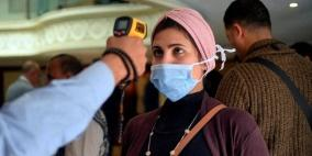 مصر: تسجيل 62 حالة وفاة و1677 إصابة جديدة بفيروس كورونا