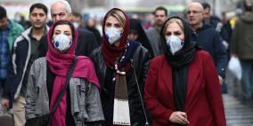 ايران تحذر من احتمال إعادة فرض تدابير صارمة لاحتواء كورونا